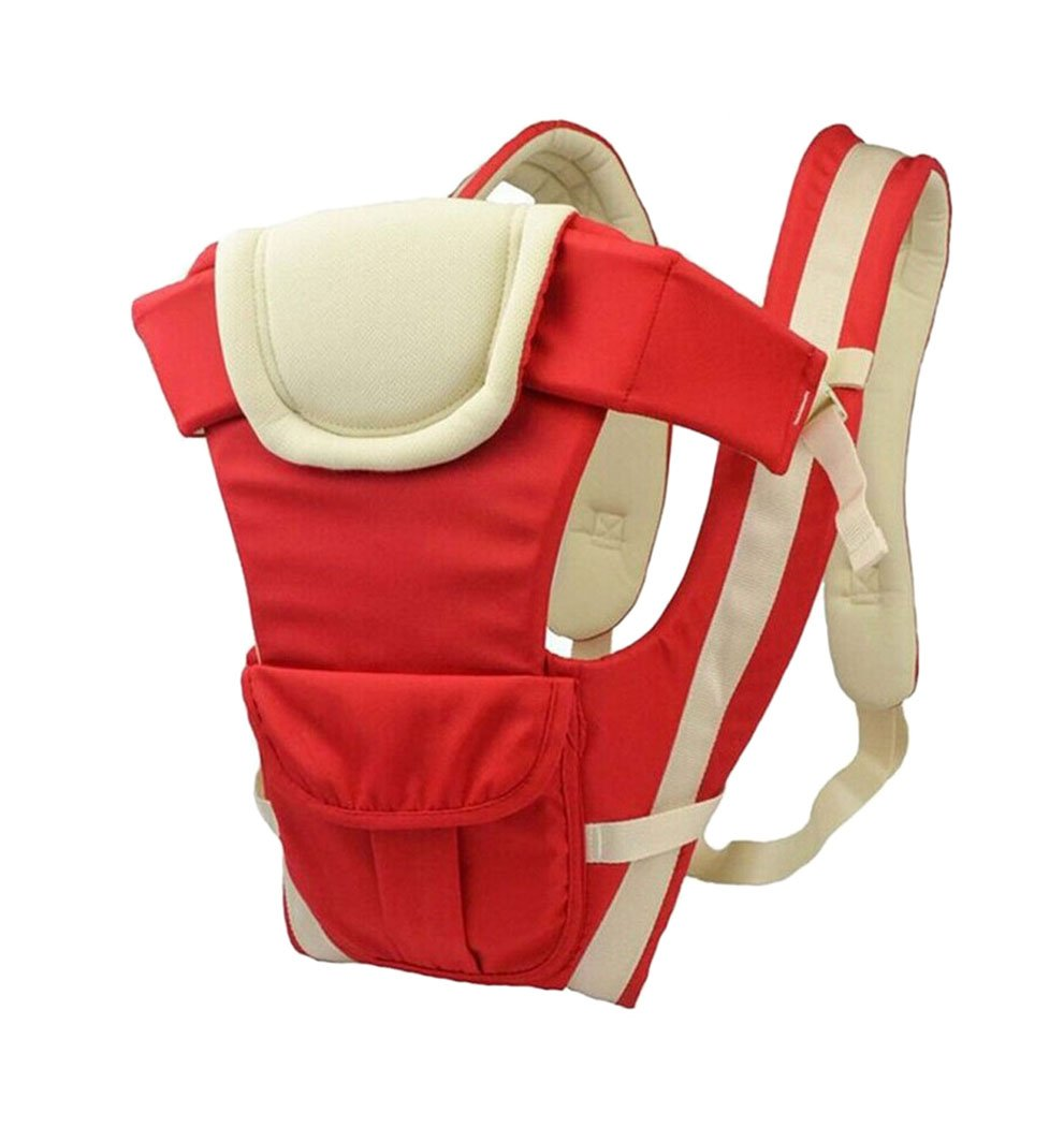boutique1583 Baby Breathable Multi-function Straps Infant Carries Backpack