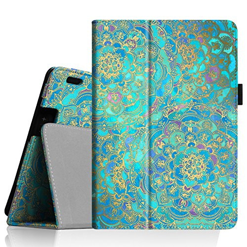 Fintie Folio Case for Kindle Fire HDX 8.9 - Slim Fit Leather Cover (will fit Amazon Kindle Fire HDX 8.9