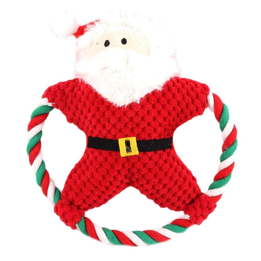 Copribottiglia di Vino Natalizio con Maglia a Maglia Cappello da Festa di Natale Decorazione da Tavolo da Pranzo Renna RIsxffp