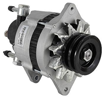 Nueva Alternador para Isuzu NPR 3,9 Turbo Diesel W/bomba de vac 2912760000, 8970237331: Amazon.es: Coche y moto