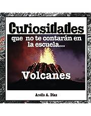 Terremotos y volcanes, libros para niños | Amazon.es