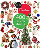 img - for Eyelike Stickers: Christmas book / textbook / text book