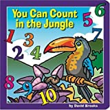 You Can Count in the Jungle, David Brooks, 1559719311