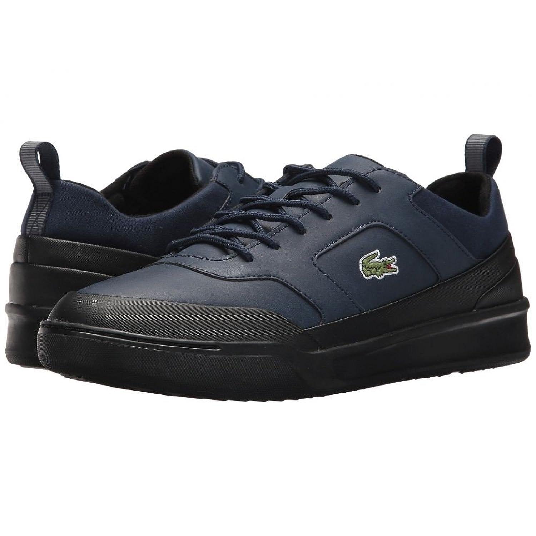 (ラコステ) Lacoste メンズ シューズ靴 スニーカー Explorateur Sport 417 2 Cam [並行輸入品] B07F8G9QVG