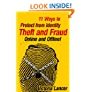 11 Ways to Protect from Identity Theft and Fraud - Online and Offline