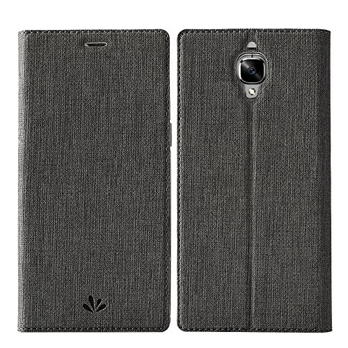 OnePlus 3T Wallet case Smart Cover