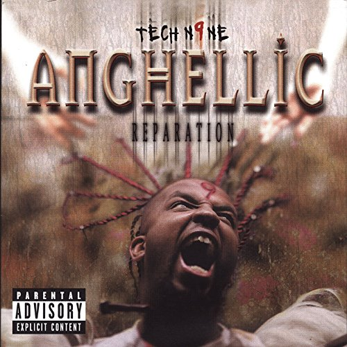 Anghellic [Explicit]