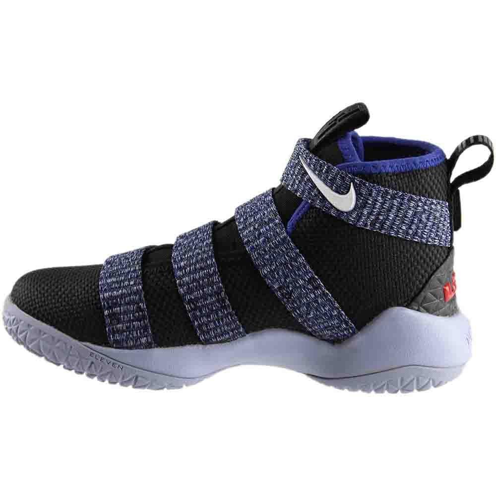 e4345ce0f66fd Amazon.com  Nike Lebron Soldier Xi Little Kids  Shoes