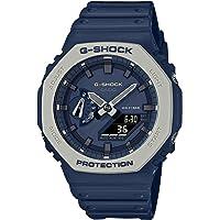 Casio GA-2110ET-2A G-Shock Analog Digital Watch