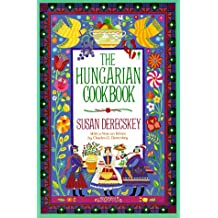 The Hungarian Cookbook