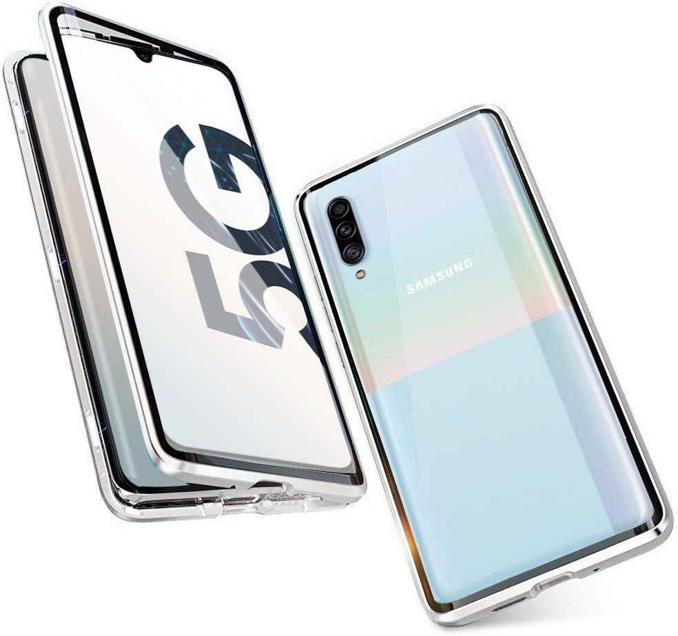 JoiCase Funda para Samsung Galaxy A90 5G Adsorcion Magnetica ...