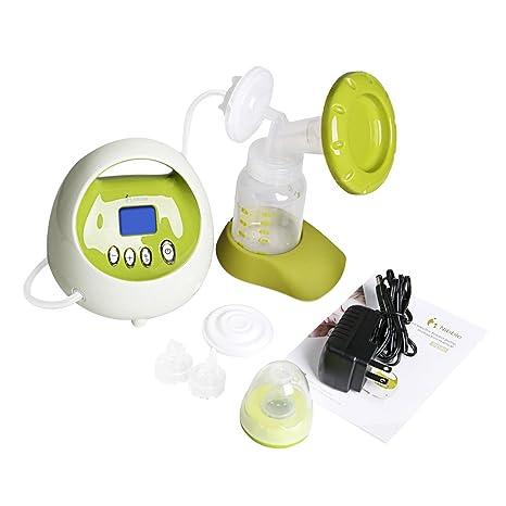 P Prettyia Mother Care - Bomba de leche materna eléctrica ...