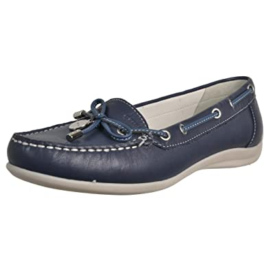 26ce3ddb6568ee Geox Women's's D Yuki a Moccasins: Amazon.co.uk: Shoes & Bags