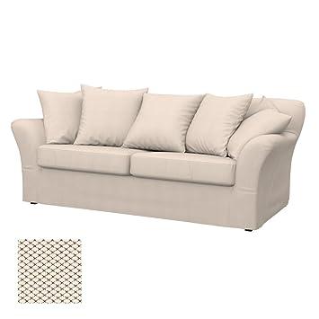 Soferia - IKEA TOMELILLA Funda para sofá Cama de 2 plazas ...