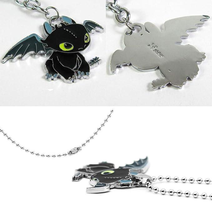 MINGZE Dragons, como Entrenar a tu Dragón (Toothless ...