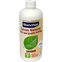 Blanchon - Jabón natural para parqués aceitados (1L)