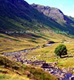 Year in the Life of Borrowdale (Year in the Life of) by Bill Birkett front cover