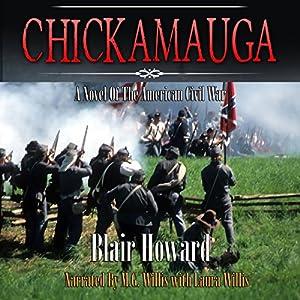 Chickamauga Audiobook