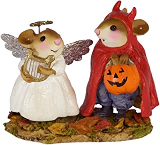 product image for Wee Forest Folk M-587 Sweet and Spicy Twosome (New Halloween 2016)