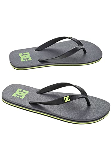 7bea1d79ad9543 DC Shoes Mens Spray M Thong Sandals red  Amazon.co.uk  Shoes   Bags