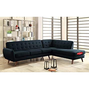 Phenomenal Amazon Com Sectional Sofa With Chaise Set Dorris Fabric Gmtry Best Dining Table And Chair Ideas Images Gmtryco