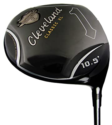 Cleveland Golf Classic XL Driver - Best Golf Drivers 2016