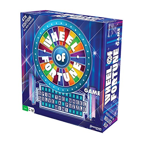 Family Fortunes Board Game - 4