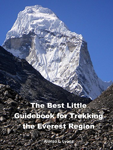 The Best Little Guidebook for Trekking the Everest Region (Nepal Insider Editions) (Guide Sherpa)