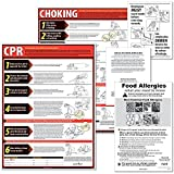 ComplyRight ERGAU GA Restaurant Poster Kit