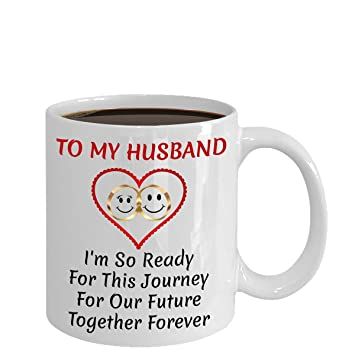 Gifts For Husband Birthday Anniversary Wedding Engagement Surprise Men Him