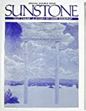img - for Sunstone Magazine, Volume 8 Number 1:2, January/April 1983 book / textbook / text book