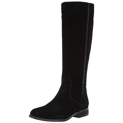 Frye and Co. Women's Jolie Whip Tall Knee High Boot | Knee-High