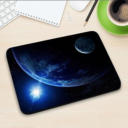 Espacio 10005, Designer Alfombrilla de Ratón Mouse Mouse Pad con Diseño Colorido. Tamaño 250 x 190 mm.: Amazon.es: Electrónica