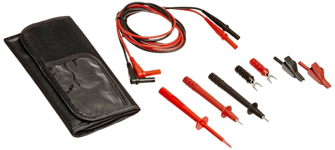 Amprobe DL243D Essential Test Lead Kit