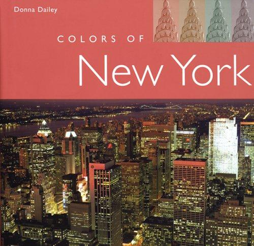Colors of New York pdf epub