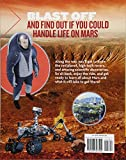 Mars: The Red Planet: Rocks, Rovers, Pioneers, and More! (Science & Nature)