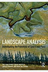 Landscape Analysis: Investigating the potentials of space and place Kindle Edition