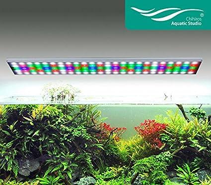 Chihiros LED RGB Serie Acuario iluminaci/ón