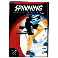 Spinning® Fitness DVD Spin und Slim, Full Color, 7161