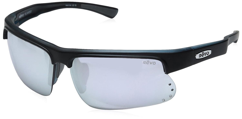 入荷中 Revo メンズ B01D1VLPHQ Matte Black/Grey Revo Stealth Black/Grey Matte ミリメートル Black/Grey Stealth|67. ミリメートル, Clapper:830cd2ce --- ciadaterra.com
