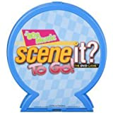 Scene It To Go! 80's Music DVD Game