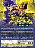 Saint Seiya Soul Of Gold Vol (1-13 End) Complete Series - Japanese Anime / English Subtitle All Region