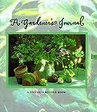 Gardener's Journal, Kathryn Klienman, 0006491367