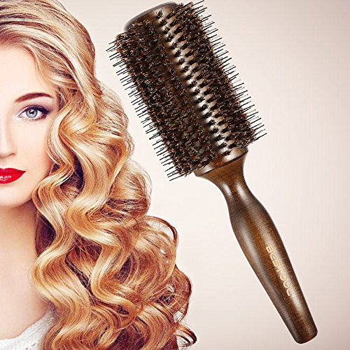 The 8 best hair brushes with wooden handles