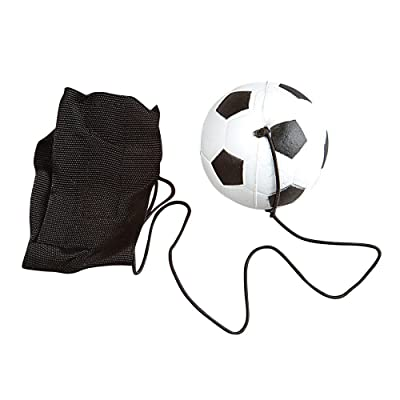 "2.25"" SOCCER BALL RETURN BALL: Toys & Games"