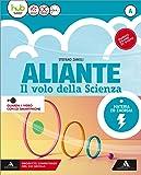 Aliante. Con Me book. Per la Scuola media. Con ebook. Con espansione online: A-B-C-D