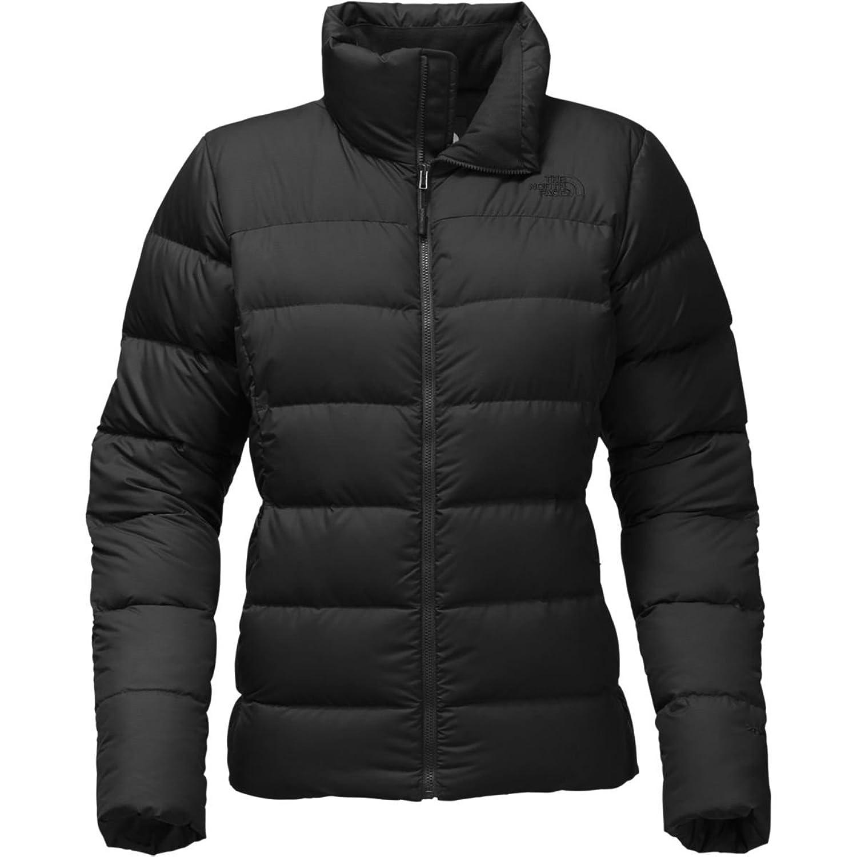 ノースフェイス アウター ジャケットブルゾン Nuptse Down Jacket Women's Tnf Black 1ob [並行輸入品] B075DXKK6X