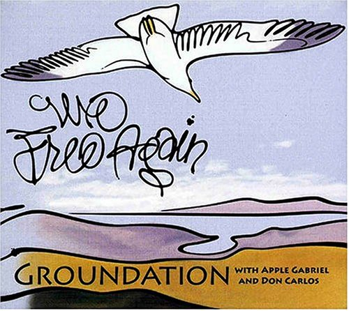 We Free Again by Young Tree Records