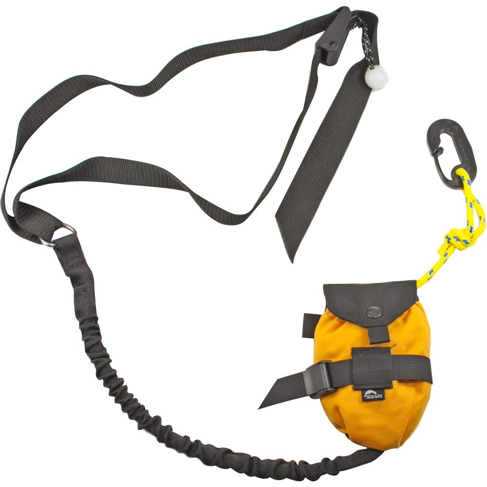 Seals 18ft Quick Tow System with Belt