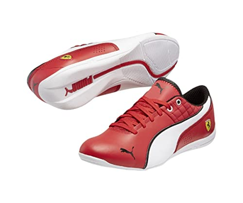 50db42e8d63 Puma Drift Cat 6 zapatillas de deporte Sf Nm Ferrari  Amazon.es  Zapatos y  complementos